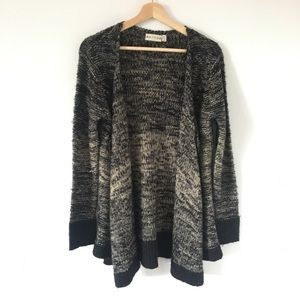 Waterfall Cardigan